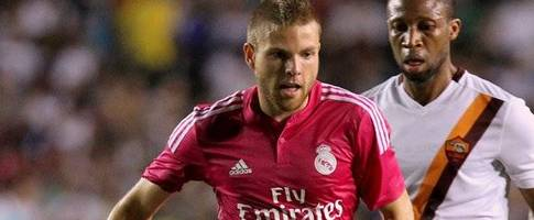 Arsenal, Liverpool eyeing Illarramendi situation at Real Madrid