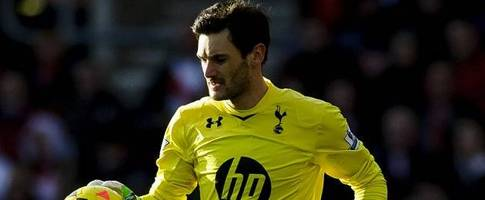 Real Madrid plan £20M bid for Tottenham keeper Lloris