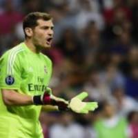 Five Goalkeepers Real Madrid Could Target To Replace The Out-Of-Form Iker Casillas Including Chelsea And Man Utd Custodians